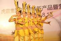 虎霸集团2012年(杭州站)新产品暨营销推介会