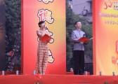 秋韵礼仪庆典-杭州第九中学80年校庆10