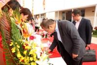 上海魔魔实业有限公司开业典礼隆重举行