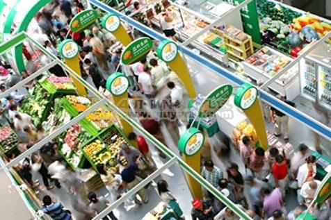 上海秋韵礼仪庆典-2012浦东新区第四届农博会1