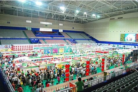 上海秋韵礼仪庆典-2012浦东新区第四届农博会3