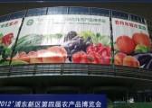 上海秋韵礼仪庆典-2012浦东新区第四届农博会4