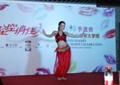 上海秋韵礼仪庆典-星空俏佳人季选赛3