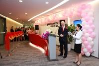环球资源上海新办公室启用仪式