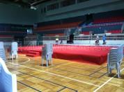 南京体育学院2014毕业典礼