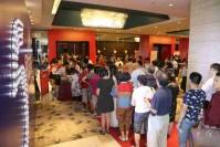 上海中天旭信控股集团有限公司关于五周年庆典晚宴