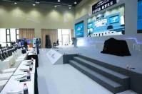 上海艾芮投资咨询有限公司AUTO SPACE 车创空间 揭幕仪式暨汽车创新项目路演