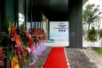 德杨国际集团乔迁仪式暨与上海临港集团战略合作协议签约仪式